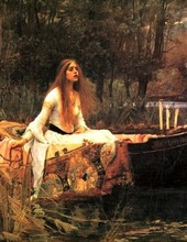 john_william_waterhouse_-_lady_of_shalott_1888