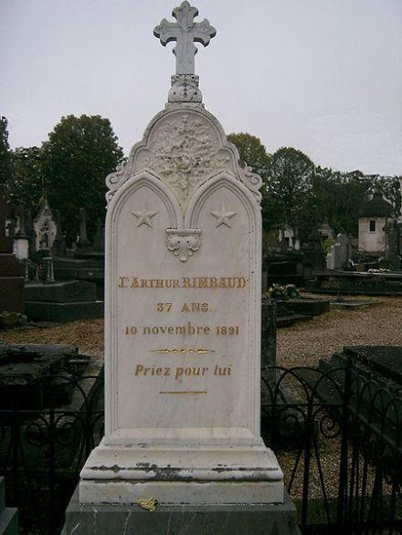 -Rimbaud_-_tombe_à_Charleville_