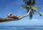 relax-on-palm-tree