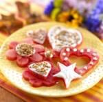 Watermelon-Pasteque-فن تناول البطيخ الأحمر (3)